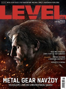 LEVEL_cover256