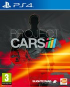 Project CARS: Game of the Year